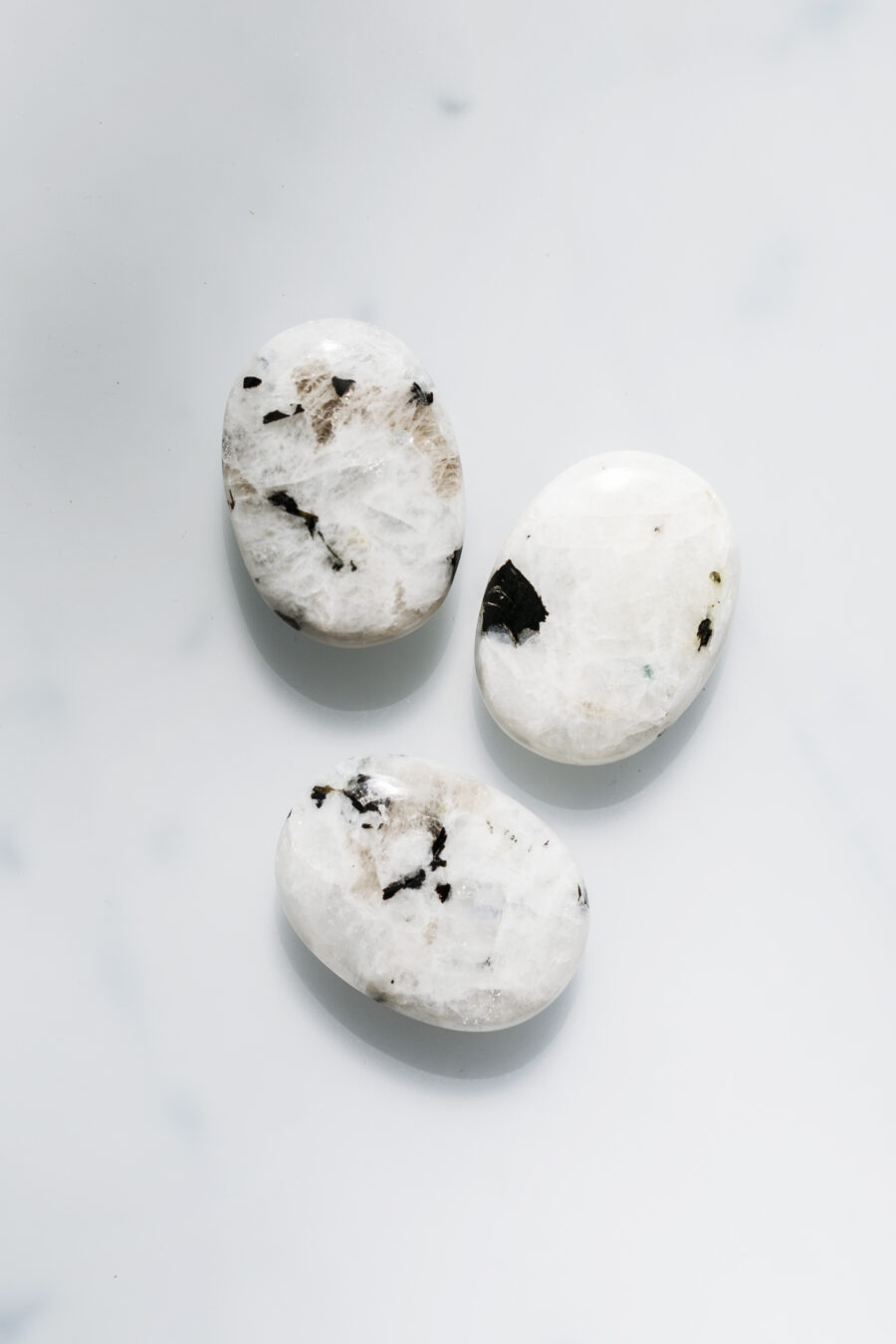 Mydełko medytacyjne - Kamień Księżycowy